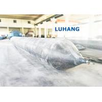 Cheap High Buoyancy Floating Marine Lifting Rubber Airbag  Dia 2.0m Length 10m for sale