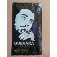 Cheap Artwork Design Cigar Moisturizing Bag Plastic Cigar Bags for 5 Cigars for sale
