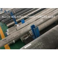 Cheap N04400 Forging / Plate / Bar Corrosion Resistant Alloys For Heat Exchanger for sale
