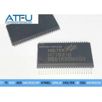 Cheap 32x4 LCD Controller Led Driver Chip HT1621B SSOP48 RAM Mapping For I/O MCU HOLTEK for sale