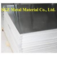 Cheap Polished Zinc Plate (for Engraving and Etching)   for sale