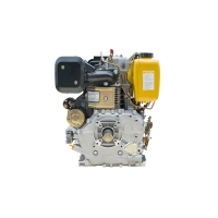 Cheap 92x75mm Small Single Cylinder Diesel Engine for sale
