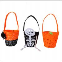 Cheap Christmas decoration candy bag for sale