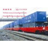Cheap Rail Transportation To Russia And Central Asia for sale