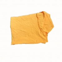 Cheap Recycled Dark Color 100% Cotton 40*40cm 10kg Bag Rags for sale