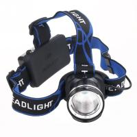 Cheap Durable Disposable Hygienic Products Lithium Battery Adjustable LED Head Light for sale