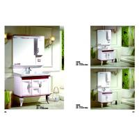 SASO 80 X 52 X 85 Cm Square Sinks Bathroom Vanities Modern Ceramic Wash Basin Manufactures