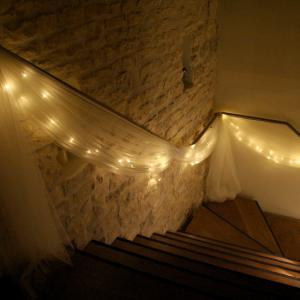 Cheap 10m 80LED Warm White mini led battery lights fairy for sale