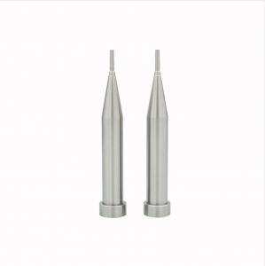 Cheap Non Standard Casting Insert Mold Core Pins for sale