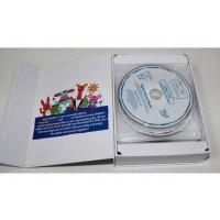 China Toddler Educational Dvds , Children'S Learning Dvds English Subtitle on sale