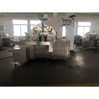 Cheap Pharma Blister Packaging Equipment , Plastic Protective Pill Packaging Machine for sale