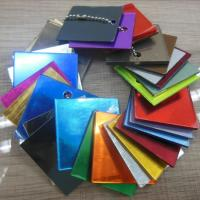 Buy cheap 100% virgin Material 1mm to 6mm PMMA Mirror Acrylic Sheet 4 x 6 Feet For indoor from wholesalers