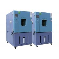 Cheap Environmental Testing Equipment / Humidity Control Chamber With Overload Protection for sale