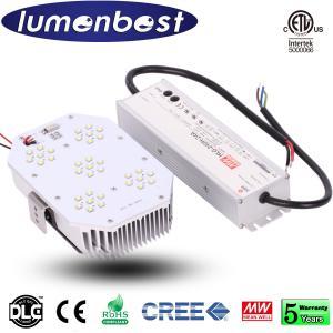 Cheap CE RoHS High Quality 24000lm 240W Roadway LED Retrofit for sale
