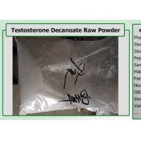 Cheap High Purity Testosterone Decanoate Powder Test Deca Muscle Building For Adult for sale