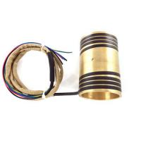 China Copper/Brass Coil Heater Nozzle Band Heater on sale