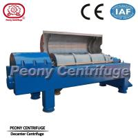 High Performance Industrial Centrifuge Machine For Kaolin Grading And Dewatering Manufactures