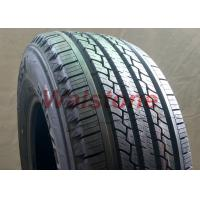 Quality 265/65R17 17 Inches SUV Highway Tread Tires 65- Series Profile Highway Truck wholesale