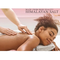 Cheap Natural Exfoliating Body Bath Salts For Toned Skin Fights Acne for sale