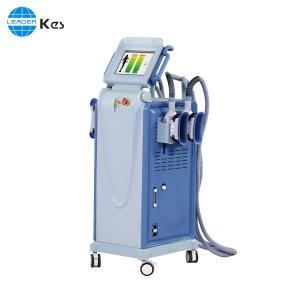 Cheap Professional FDA Anti Cellulite 10.4 Cool Tech Fat Freezing Machine for sale