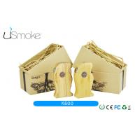 Cheap Wooden Vaporizer Kamry Electronic Cigarette for sale