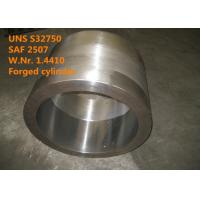Cheap S32750 / SAF 2507 Super Duplex Stainless Steel Good Resistance To General Corrosion for sale