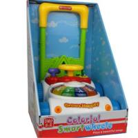 Smart Musical Baby Walker, Baby Trolley Toy