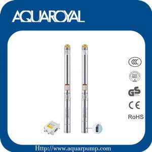 2.5 inch Borehole pump,submersible pump,deep well pump 2.5SD 1.5 series