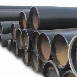 Cheap ERW Steel Pipe, ASTM A53 Gr.A, Gr.B, API for sale