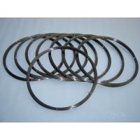 Cheap High purity annealed black molybdenum wire for sale