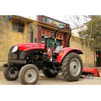 Cheap 2017 Year Used Agriculture Machinery Second Hand Farm Tractors Lx1000 for sale