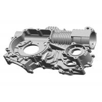 Buy cheap Precision High Pressure Die Casting Powder Coating For ATV Parts from wholesalers