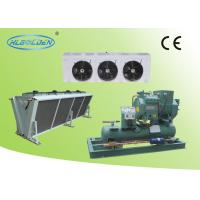 Cold room storage room air cooled Bitzer condensing unit
