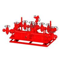 Cheap Wellhead Equipment Manifold Kill Choke Manifold for sale