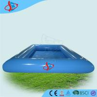 Cheap Swimming Pool In Water Parks ,  Swimming Pools For Kid , Inflatable Swimming Pool for sale
