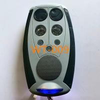 Cheap Bus Wind Outlet,with lamp and speaker, supply to philippines thailand indonesia (WT-009) for sale