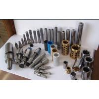 Cheap Plain guide pin and bushing, post and bushes for mould components for sale