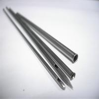 Cheap High quality  Seamless capillary molybdenum pipe with best price for sale