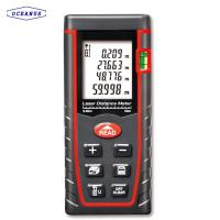 Cheap OC-T60 Laser distance meter with the working range of 60m distance for sale