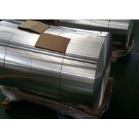 Cheap Heat Transfer Alloy 4343 3003 Aluminum Sheet Roll For Auto Radiator 0.5 Mm Thick for sale