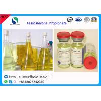 Cheap 100mg/Ml Testosterone Propionate / Test Prop / Test Propionate CAS 57-85-2 for sale