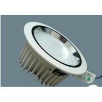 Cheap 32W 1920lm Dimmable LED Downlight For Cinema Lighting No Flash for sale