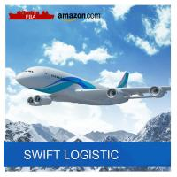 Buy cheap Delivery Amazon Logistics From China To Mexico Door To Door Delivery from wholesalers