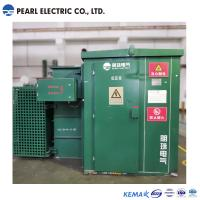 Cheap substaion transformer used for new energy power generation for sale