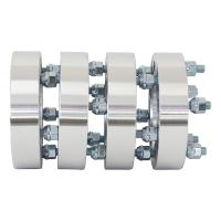 """Cheap 3"""" (1.5"""" per side) 5X4.75 Wheel Spacers Fits S-10 ('82-'03) Sonoma ('82-'04) Cadillac,GMC,Chevrolet for sale"""
