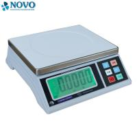 Multi Color Digital Weighing Scale , Precision Digital Scale LCD Display For Goods