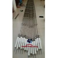 Buy cheap Heaters Furnace Heating Elements For Tamglass Glass Tempering Furnace / Heating from wholesalers