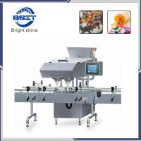China Tablet automatic counting machine (16 Channel ) capsule automatic counter with good price on sale