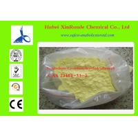 Cheap Cutting Anabolic Steroids Trenbolone Cyclohexylmethylcarbonate Powder 23454-33-3 for sale