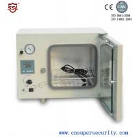 Cheap LCD Vacuum Drying Oven for sale